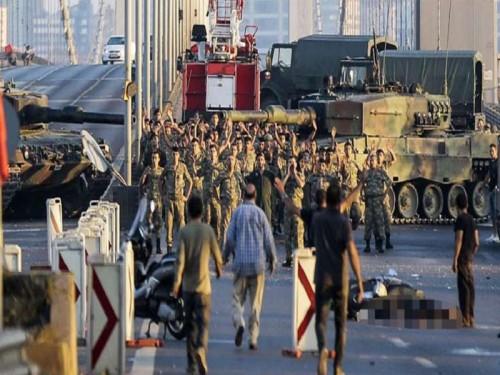 رغم مرور 3 سنوات.. لماذا لم يُصدر حزب أردوغان تقرير محاولة الانقلاب؟