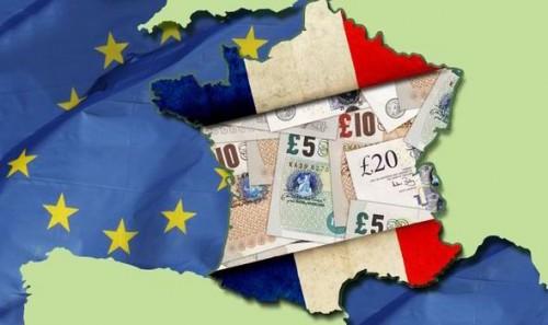 الاقتصاد الفرنسي يتعرض لانتكاسة خلال الربع الثاني من 2019