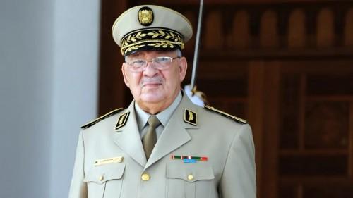 قايد: الانتخابات الرئاسية التونسية نقطة أساسية يدور حولها الحوار الوطني