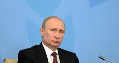 الرئيس الروسي يحيل اتفاقية الوضع القانوني لبحر قزوين للتصديق عليها