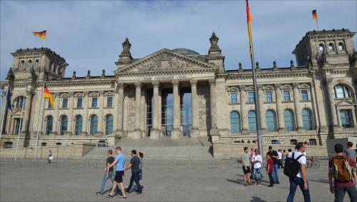 ألمانيا: لم نبدي أى موافقة على المشاركة في المبادرة الأمريكية لتأمين الملاحة بهرمز