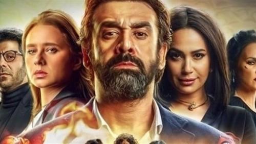 الحلقه 26 من مسلسل شقه فيصل