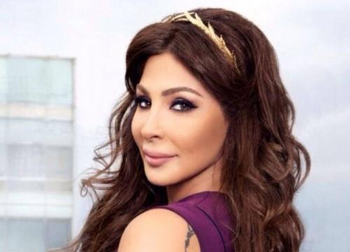 إليسا تستعد لإحياء حفلين غنائيين في تونس
