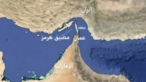 سياسي: مضيق هرمز آخر أوراق إيران