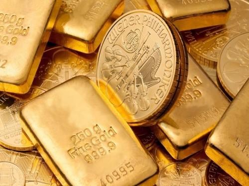 """أسعار الذهب تستقر ترقباً لقرار """"المركزي الأمريكي"""""""