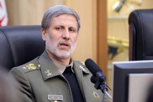 إيران: نجري تجاربنا الصاروخية بانتظام تام