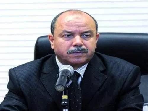 تعرف على بلقاسم زغماتي وزير العدل الجزائري الجديد