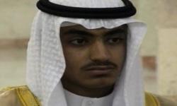عاجل: أنباء حول وفاة حمزة بن لادن نجل زعيم تنظيم القاعدة السابق