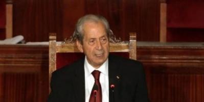 الرئيس التونسي المؤقت يصدق على دعوة إقامة الانتخابات الرئاسية