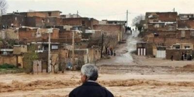 الجزائر تًرسل شحنة مساعادت إنسانية لمتضرري الفيضانات بمالي