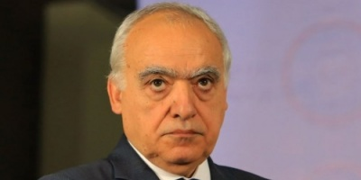 حكومة الوفاق الغير شرعية تطالب بإخراج المبعوث الأممي من ليبيا