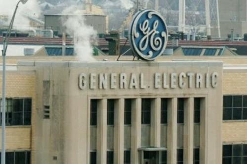 """""""جنرال إلكتريك"""" تتوقع تحقيق تدفقات بمليار دولار خلال العام الجاري"""