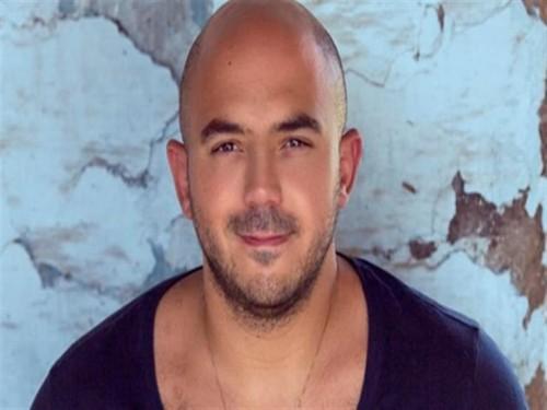 """بعد خطوبته.. محمود العسيلي ينشر تيزر أغنيته """" إنتي وأنا """""""