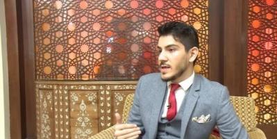 أمجد طه يهاجم نظام قطر: يخافون من الفيفا أكثر من الله