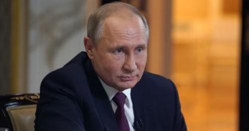 الرئيس الروسي يصدق على قانون يضبط إجراءات دخول السفن السياحية الأجنبية