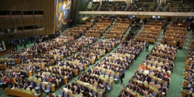 مذكرة تفاهم بين العراق والأمم المتحدة لإعادة إعمار البلاد