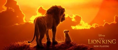 فيلم The Lion King يحقق 4 ملايين دولار في الإمارات