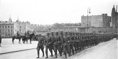 بولندا: لن نقبل موقف ألمانيا من تعويضات الحرب العالمية الثانية