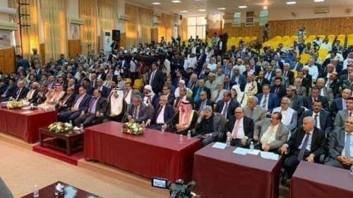 انتهازيو الإصلاح في البرلمان يتاجرون بمشكلات حضرموت لتمرير استئناف الجلسات