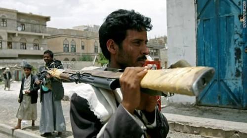 مليشيا الحوثي تسطو على شركة جديدة في صنعاء (وثائق)