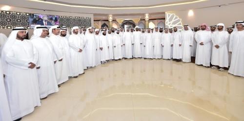 البعثة الرسمية الإماراتية للحج تغادر إلى الأراضي المقدسة