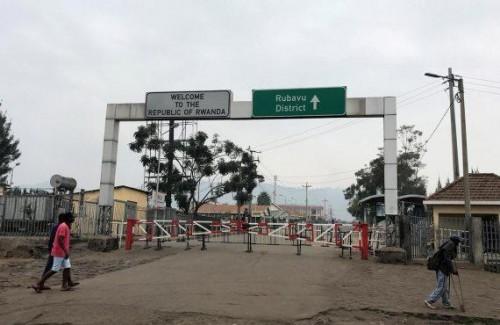 رواندا: حدودنا مع الكونغو ليست مغلقة على الإطلاق