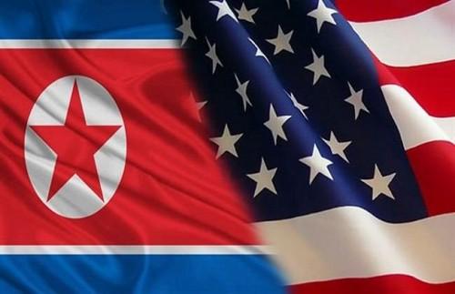 """ثلاث دول تطالب كوريا الشمالية إلى إجراء محادثات """"جادة"""" مع أمريكا"""