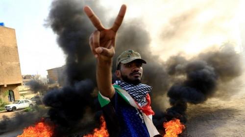 """بعد أحداث """" الأبيض """".. المجلس العسكري السوداني يعتقل 7 عناصر من قوات الدعم السريع"""