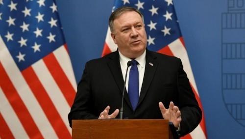عاجل.. أمريكا تعلن انسحابها رسميًا من معاهدة الأسلحة النووية مع روسيا