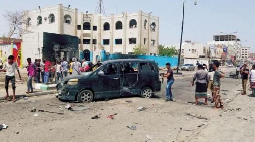 تنظيم داعش يتبنى الهجوم الإرهابي في العاصمة عدن