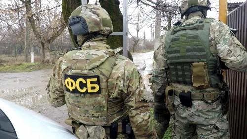 """إحباط محاولة هجوم إرهابى على ثكنة عسكرية في مقاطعة """"ريازان"""" الروسية"""