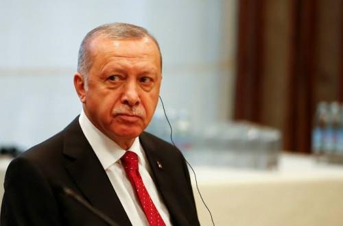 الزعتر: أردوغان عدو ولم يتعلم من التاريخ