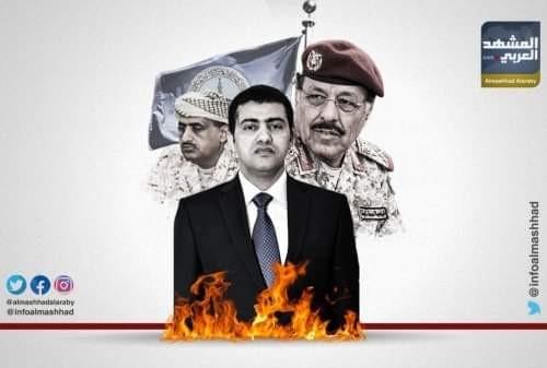 حضرموت في مرمى مؤامرات قيادات الإصلاح بالشرعية (ملف)