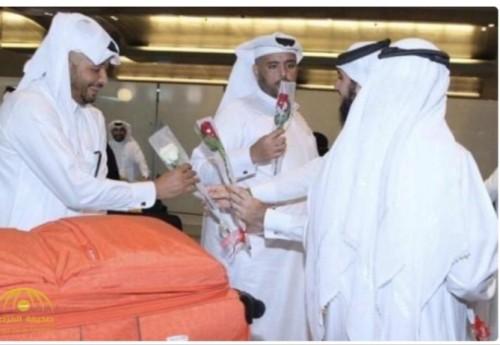 الزعتر: محاولات نظام قطر لتسييس الحج فاشلة