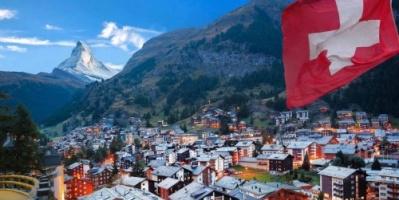 السويسريون يستنزفون الموارد الطبيعية بضعف ما تنتجه بلادهم