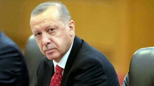 سياسي: أردوغان حاولّ تأليب الدول على السعودية لكنه فشل