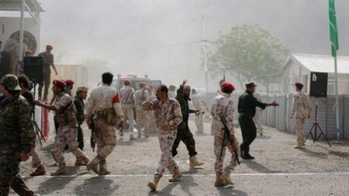قائمة رسمية بأسماء شهداء وجرحى الهجمات الإرهابية في عدن