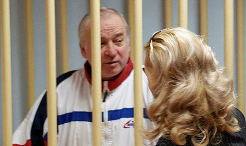 واشنطن تفرض عقوبات جديدة على موسكو بسبب تسميم جاسوس وابنته