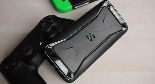 Xiaomi تستعد للإعلان عن منتج جديد لعشاق الألعاب