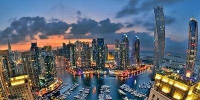 دبي تتطلع لتصبح رائدة السعادة بالعالم
