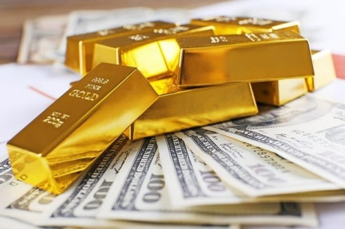 بورصة دبي للذهب تحقق الرقم القياسي بـ39.2 مليار دولار