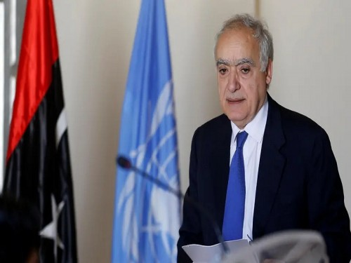 خلال عيد الأضحى.. الاتحاد الأوروبي يعلن دعمه لمقترح هدنة في ليبيا