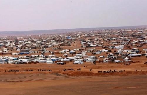 روسيا تتطلع لإغلاق مخيم الركبان وعودة النازحين إلى سوريا