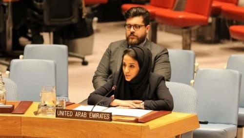 الحفيتي: الإمارات قدمت 5 مليارات دولار لتلبية احتياجات أطفال اليمن