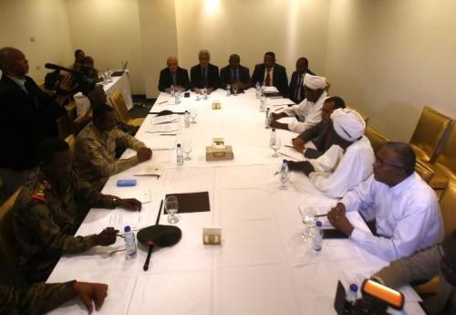 تفاصيل الاتفاق السوداني بشأن الوثيقة الدستورية