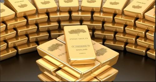 الذهب طوق النجاة للبنوك المركزية بالعالم