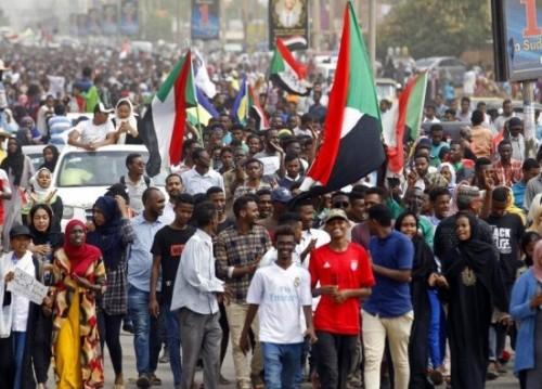 ترحيب عربي بالاتفاق السوداني حول وثيقة الإعلان الدستوري