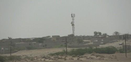 مليشيات الحوثي تحشد قواتها نحو التحيتا بالحديدة