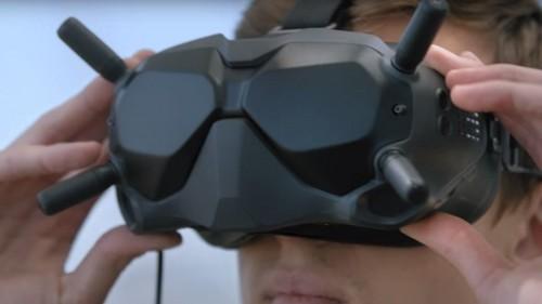 تعرّف على DJI بتقنية الطائرات المسيرة العسكرية