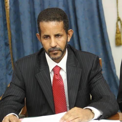 إسماعيل ولد بده رئيسا للوزراء بموريتانيا